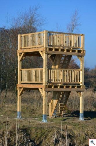 Kiszkowo wieza pion