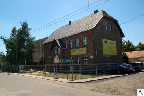 Kopanki szkola